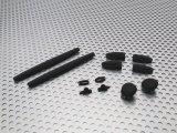 ロメオ1 コンプリートラバーセット ブラック