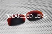 X-SQUARED レッドミラー偏光レンズ