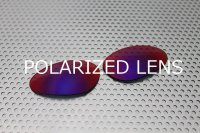 ペニー プレミアムレッド - UV420 偏光レンズ