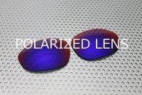 X-METAL XX タンザナイト 偏光レンズ