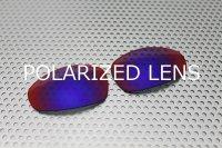 ジュリエット タンザナイト UV420 偏光レンズ