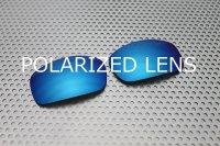 X-SQUARED サックスブルー 偏光レンズ