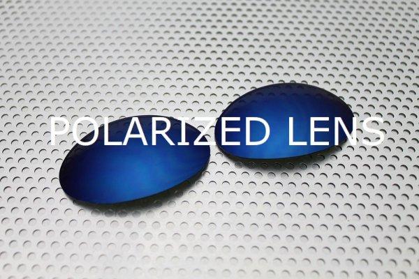 画像1: ロメオ1 ネイビーブルー 偏光レンズ