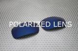 X-SQUARED ネイビーブルー 偏光レンズ