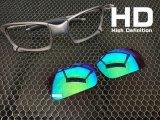 X-SQUARED HDグリーンジェイド