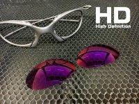ロメオ1 HDレッドミラー