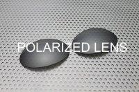 ロメオ1 リキッドメタル UV420 偏光レンズ