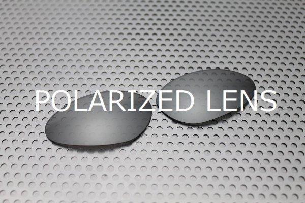 画像1: ペニー リキッドメタル - UV420 偏光レンズ
