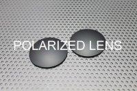 マーズ リキッドメタル - UV420 偏光レンズ