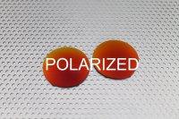 MADMAN プレミアムレッド - UV420 偏光レンズ