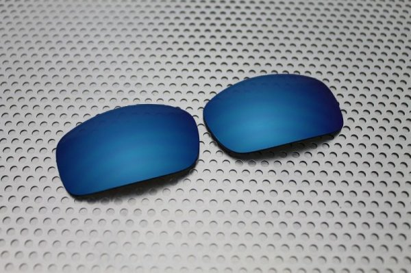 画像1: X-SQUARED ラピスブルー