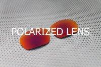 ハーフエックス プレミアムレッド - UV420 偏光レンズ