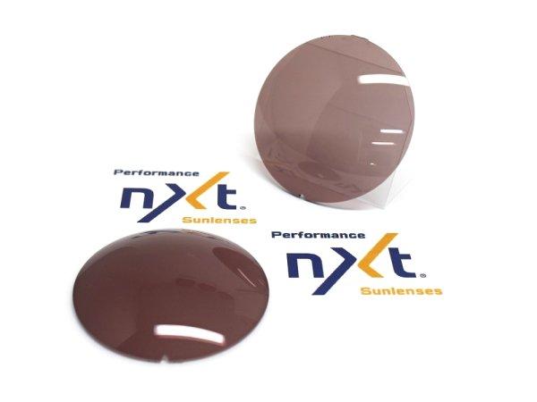 画像1: NXT レンズ 調光コパー [NXTV-COP]