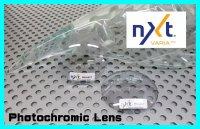 NXT 調光レンズ チタニウムクリア