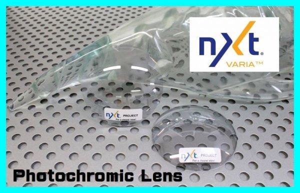 画像1: NXT 調光レンズ チタニウムクリア