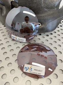 他の写真2: X-SQUARED NXT調光レンズ フラッシュコパー