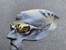 他の写真1: NXTレンズ グリーンベース/ゴールドミラー