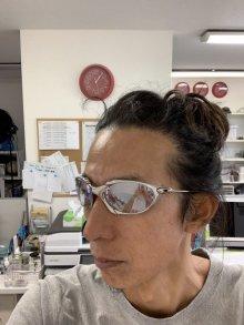 他の写真2: ロメオ1 NXT調光レンズ チタニウムクリア