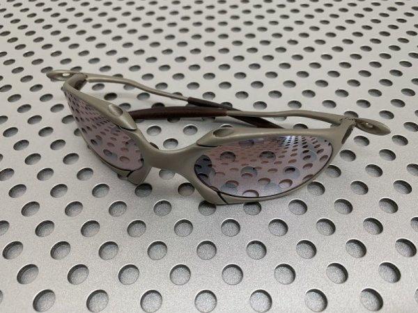 画像2: ロメオ1 NXT調光レンズ フラッシュコパー