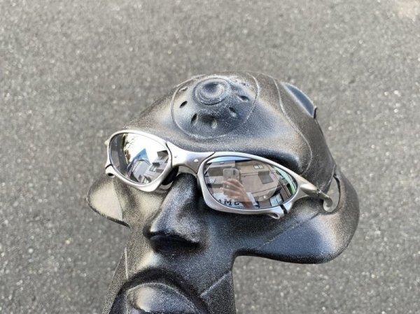 画像2: ペニー NXT®調光レンズ チタニウムクリア