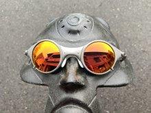 他の写真3: マーズ カーディナルレッド 偏光レンズ