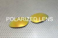 ペニー  24K ゴールド - UV420 偏光レンズ
