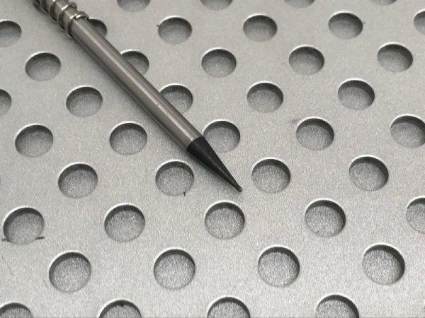 画像2: ピン抜き機用抜き棒 スプリング付き 替え(1本)