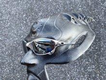 他の写真3: ジュリエット NXT偏光レンズ フラッシュブラック