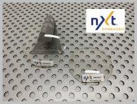 NXT®レンズ UV400クリア