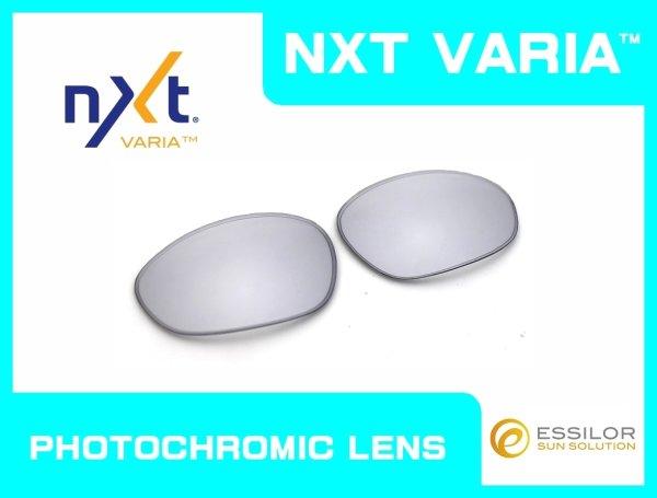 画像1: X-METAL XX NXT®調光レンズ チタニウムクリア
