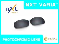 X-SQUARED  NXT®調光レンズ フラッシュブラック