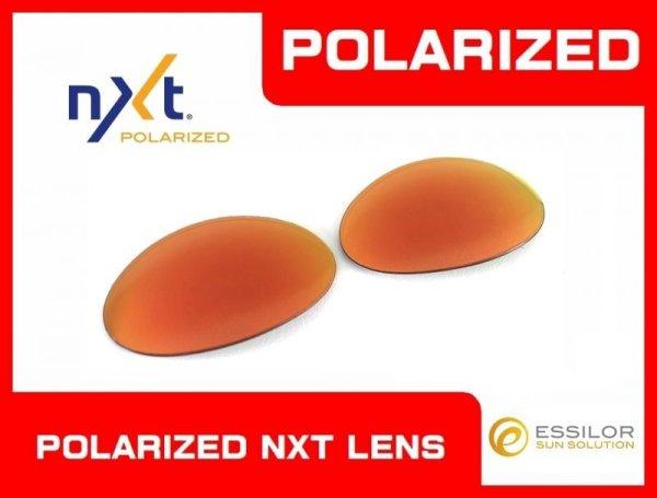 画像1: ロメオ1 NXT®偏光レンズ ファイア