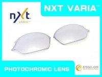 ロメオ2 NXT®調光レンズ チタニウムクリア