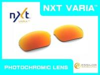ハーフエックス NXT®調光レンズ ファイア