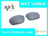 ハーフエックス NXT®調光レンズ フラッシュブラック