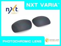 BADMAN  NXT®調光レンズ フラッシュブラック