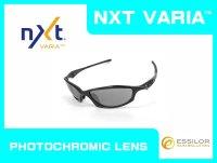 ハチェット NXT®調光レンズ
