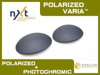 ロメオ1  NXT® 偏光調光レンズ フラッシュブラック