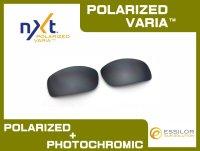X-SQUARED  NXT® 偏光調光レンズ フラッシュブラック