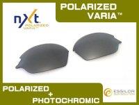 ロメオ2 NXT® 偏光調光レンズ フラッシュブラック