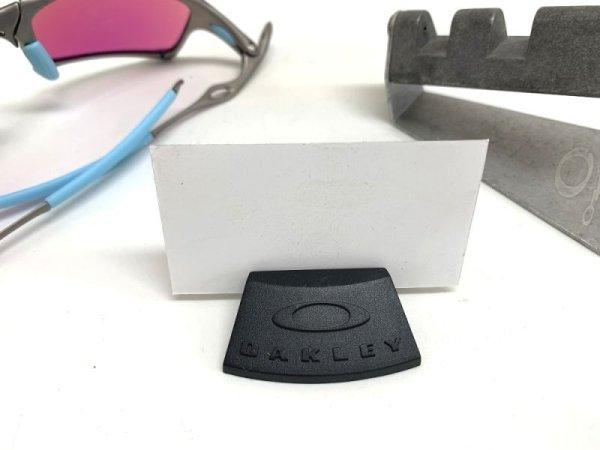 画像4: OAKLEY プラスチック カードスタンド