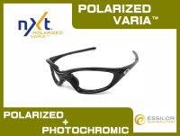 トゥエンティXX NXT®偏光調光レンズ フラッシュブラック