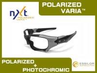 ピットボス2 NXT®偏光調光レンズ フラッシュブラック