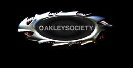 OAKLEYSOCIETY